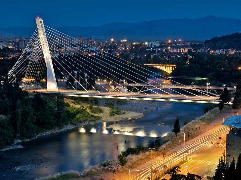 Porto Bridge Tour