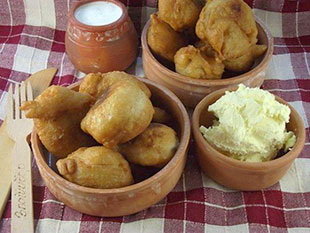 Traditional Recipes From Montenegro Montenegro Globtour