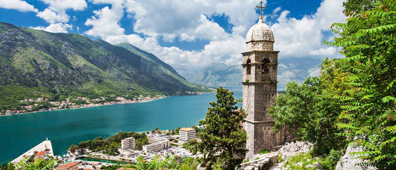 Excursion Montenegrotour