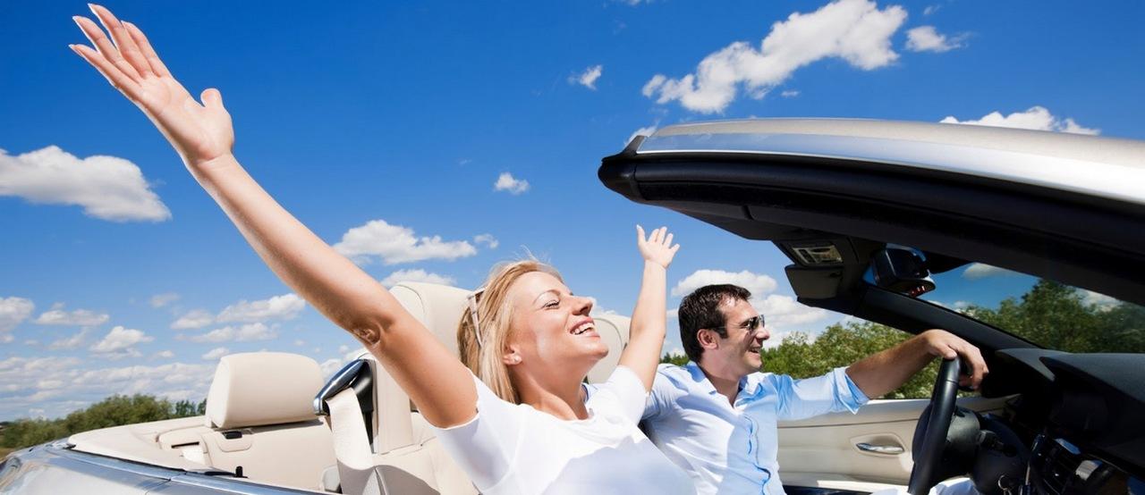 The best Car Rental service in Montenegro