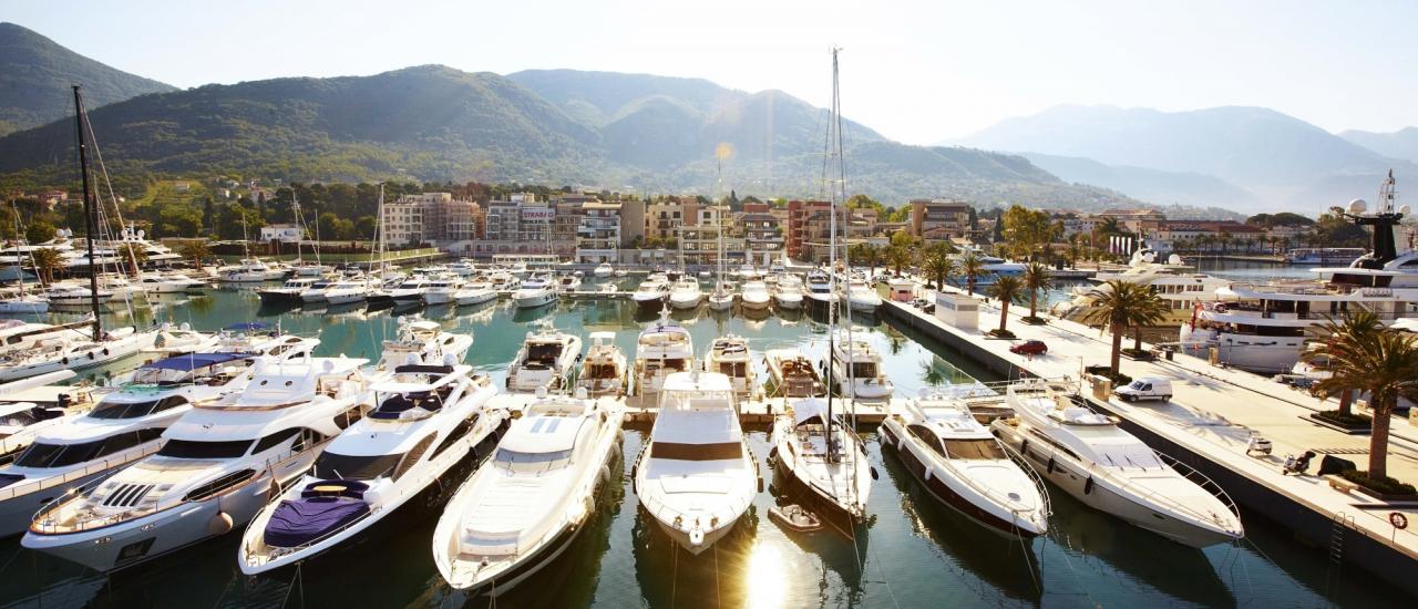 1 Week in Montenegro