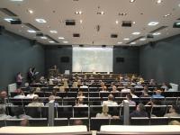 III Congress of the Montenegrin Association of Urologists