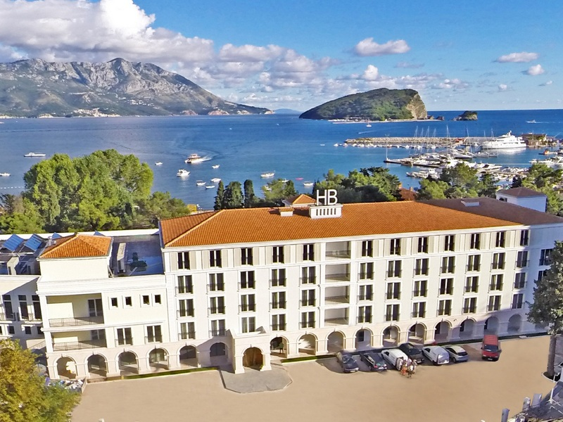 Budva Montenegro  city photo : Online booking Hotel Budva in Budva Montenegro   Globtour