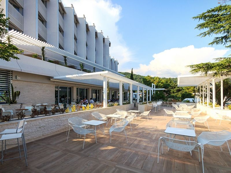 Hotel Club Delfin Montenegro