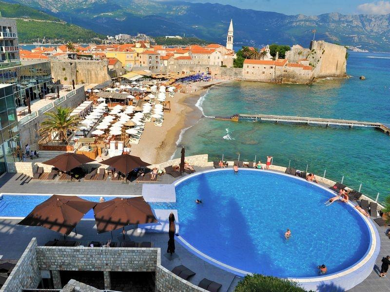 Hotel Avala Resort Villas