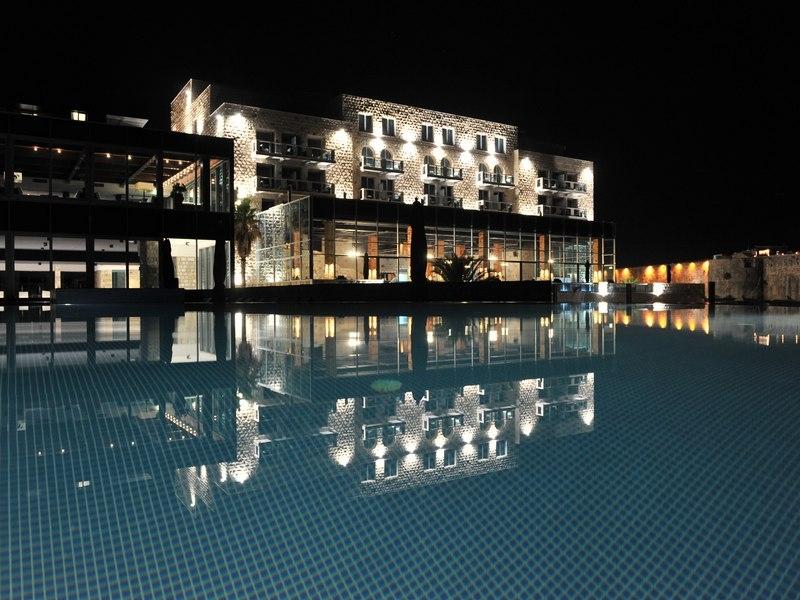 Hotel Avala Resort Amp Villas In Budva Old Town Montenegro