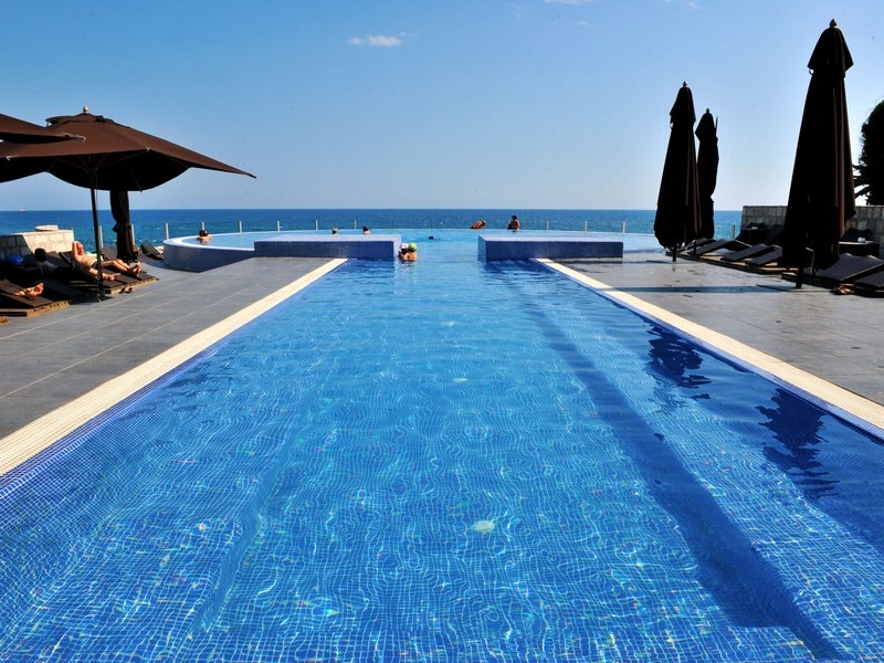 Hotel Avala Resort Amp Villas In Budva Old Town Montenegro