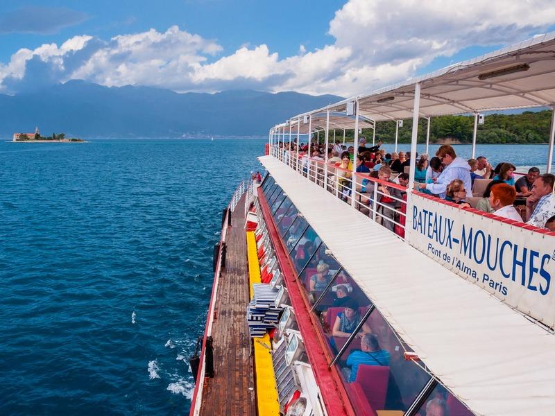 Excursion Kotor Bay